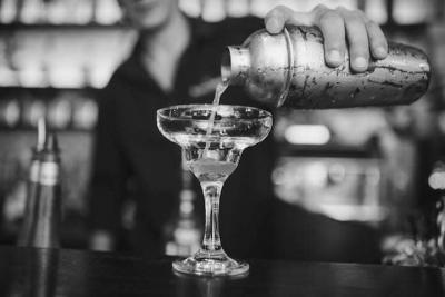 New Orleans cocktail tour