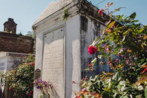 New Orleans Cemetery Tours